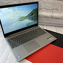 НОУТБУК Lenovo S145 15 (i7- 8565U/ DDR4 12 GB / SSD 256 GB / UHD 620), фото 3