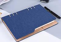 ID-man X умный многоразовый кожаный Смарт-блокнот
