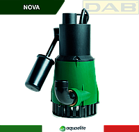 Дренажный насос Dab NOVA 600 M-A  - SV