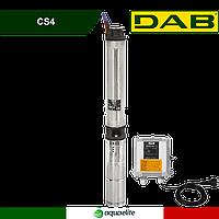 Погружные насосы для скважин DAB CS4A-36M (Италия)