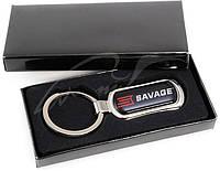 Брелок Savage для ключей, фото 1