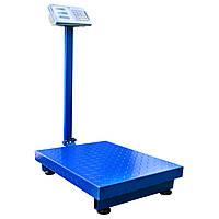 Весы товарные MATARIX MX-443 W600кг45*60