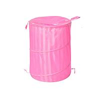 Корзина для игрушек M 6055 (Pink)