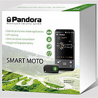 Мотосигнализация Pandora SMART MOTO DXL-1200L  с сиреной