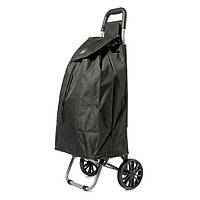 Сумка-тележка Epic City X Shopper Classic 40 Black