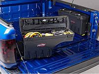 Ящик в кузов (UnderCover) пассажирская сторона - Ram - Dodge - 2002