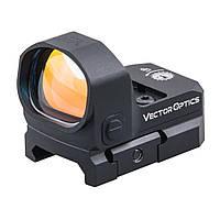 Прицел коллиматорный Vector Optics Frenzy II 1x20x28 RedDot