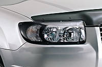 Защита передних фар, прозрачная, EGR - Forester - Subaru - 2005 237050