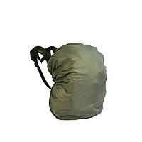 Чехол на рюкзак р.М, Olive