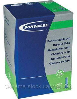 """Камера 24"""" (40/62-507) Schwalbe SV10 40mm"""