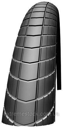 Покрышка 20x2.00 (50-406) Schwalbe BIG APPLE HS430 R-Guard B/B-SK+RT EC, 67EPI