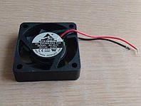 Вентилятор (кулер) MB AV-4010 12В 0,07А, тип подшипника: скольжения, фото 1