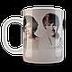 Кружка чашка One Direction, фото 2