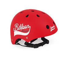 Захисний шолом Janod червоний, розмір S J03270