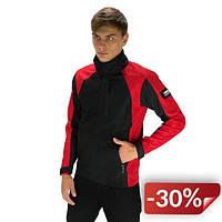 "Куртка Intruder Softshell Lite ""iForce"" S Черно-красный (int(Frc)jckt-002/1)"