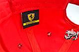 Бейсболка Classic Ferrari (31804-32), фото 5