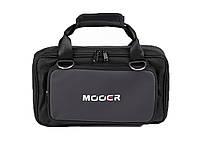 Сумка для гитарного процессора GE-200 MOOER SC-200 Soft Carry Case