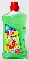Засіб для миття підлоги універсальне W5 Квіти, 1.25 л
