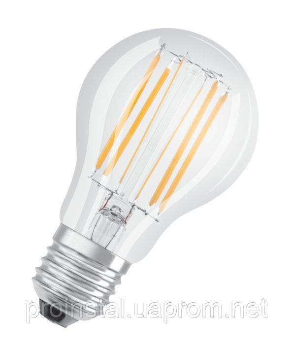 Лампа светодиодная OSRAM LED Value Filament A75 8W (1055Lm) 2700K E27