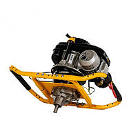 Мотобур (без шнека) Lumag EB 400PRO