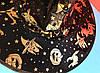 Карнавальная Шляпа Головной Убор Колпак Ведьмы для Вечеринки, фото 4
