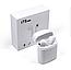 Бездротові Навушники I7 TWS з Боксом AirPods ГАРНІТУРА i8,i7 i12 i16 Apple EarPods епл Високоякісні, фото 2