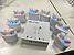 Бездротові Навушники I7 TWS з Боксом AirPods ГАРНІТУРА i8,i7 i12 i16 Apple EarPods епл Високоякісні, фото 5