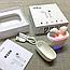 Бездротові Навушники I7 TWS з Боксом AirPods ГАРНІТУРА i8,i7 i12 i16 Apple EarPods епл Високоякісні, фото 8