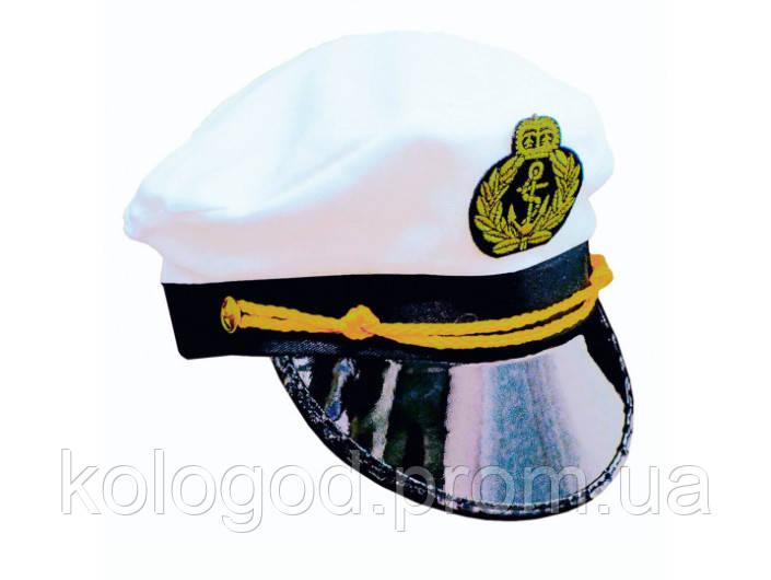 Капитанская Фуражка Морская Капитанская Фуражка