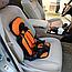 Автомобильное детское кресло Multi Function Car Cushion в машину Хит автокресло 5 надежных креплений, фото 2