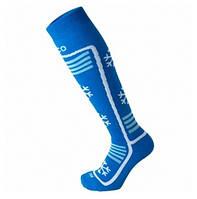 Горнолыжные носки высокие детские Mico (MD)