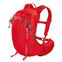 Рюкзак спортивный Ferrino Zephyr HBS 17+3 Red