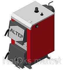 Твердотопливный котел Altep Mini 12 кВт