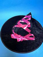 Карнавальная Шляпа Головной Убор Шляпа Ведьмы на Хэллоуин в Упаковке 10 шт.