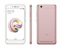 """Смартфон Xiaomi Redmi 5A 2/16Gb  5"""" 3000mAh Rose-Gold"""