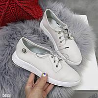 Туфли женские низкий ход