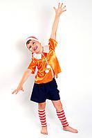 """Карнавальный костюм для мальчиков """"Буратино"""""""