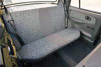 Сиденье заднее (диван) нижняя и верхняя части в отличном состоянии Таврия Славута ЗАЗ 1102 1103