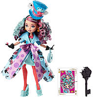Кукла Ever After High Мэделин Хэттер Way Too Wonderland, фото 1