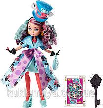 Кукла Ever After High Мэделин Хэттер - Way Too Wonderland Madeline Hatter