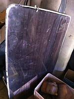 Стекло крышки багажника с подогревом Таврия ЗАЗ 1102
