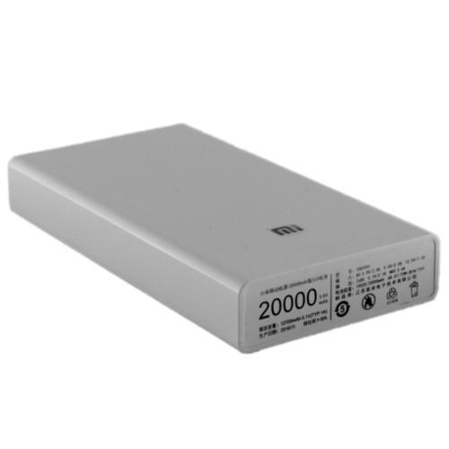 Мобильная зарядка 20000 MI M6