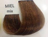 Микстон медовый , микстон для стойкой крем-краски для волос Color System, 100 мл