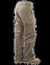 Тактичні штани Tru-Spec MEN'S 24-7 SERIES® 3464 TACTICAL BOOT CUT TROUSERS 36/30, Чорний, фото 2