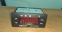 Электронный контроллер холодильного оборудования Elitech (1 датчик)