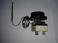 Терморегулятор, Реле, 50 - 320 градусов, Реле 16А / 250 V