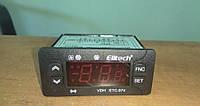 Электронный контроллер холодильного оборудования Elitech (2 датчика)