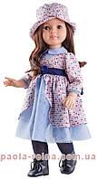 Шарнирная кукла Лидия 06558, 60 см