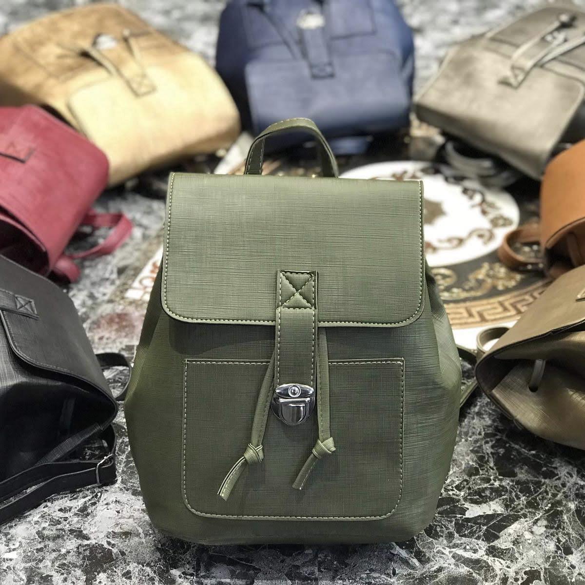 Женский рюкзак Милашка