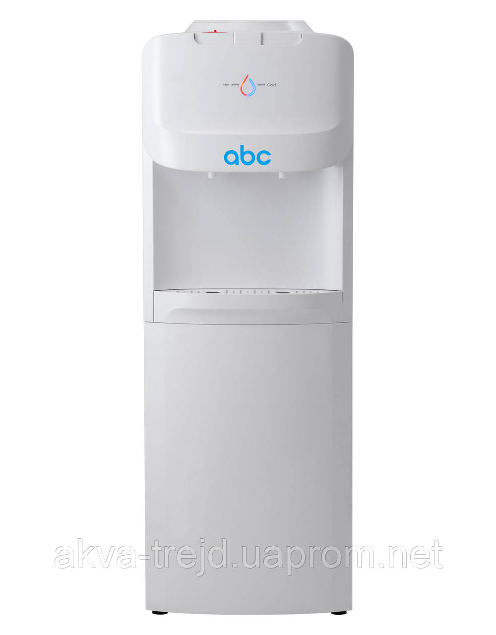 Кулер для воды ABC V170E с электронным охлаждением